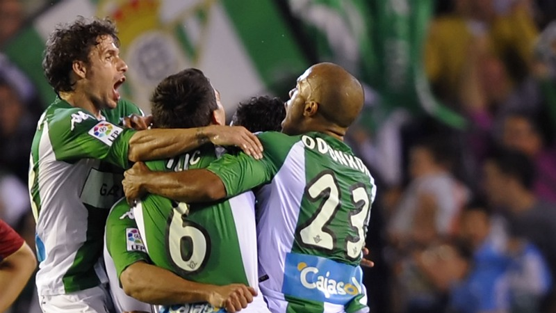 Real Betis-Rayo Vallecano betting preview