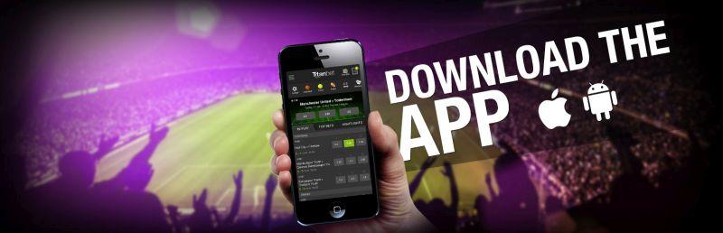 Titanbet mobile betting online soccer betting secrets capri