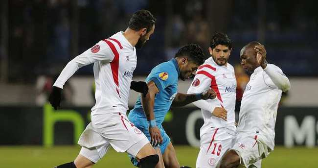 Fiorentina - Sevilla preview and match facts