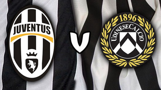 Juventus-Udinese betting preview