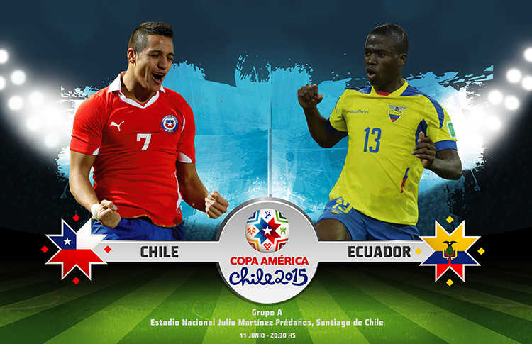 Chile – Ecuador Preview and Betting Tips