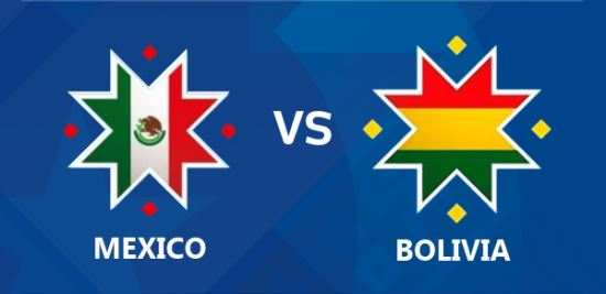 Mexico – Bolivia Preview and Betting Tips