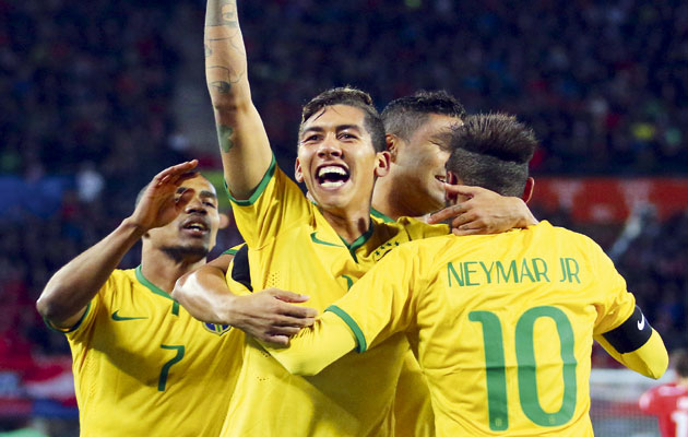 Brazil – Peru Preview and betting tips