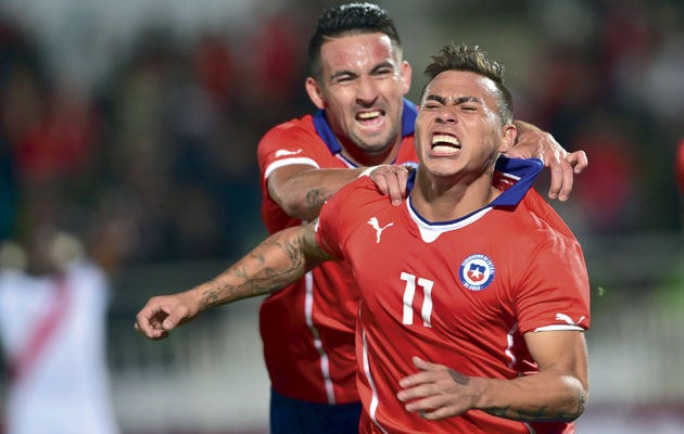 Chile – Mexico Preview and Betting Tips