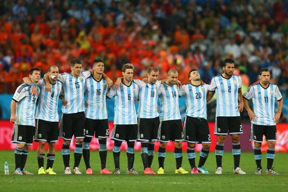 Argentina – Uruguay Preview and Betting Tips