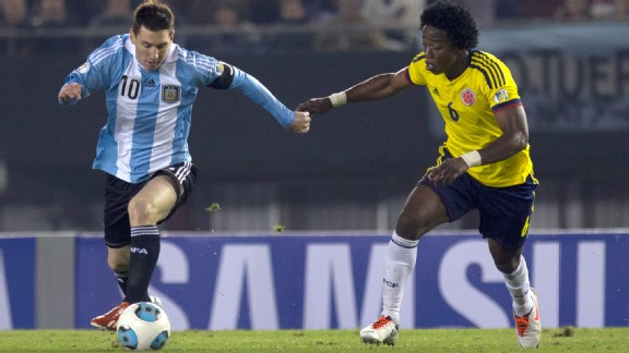 Argentina – Colombia Preview and Betting Tips