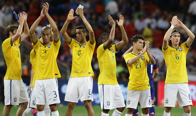 Brazil – Paraguay Preview and Betting Tips