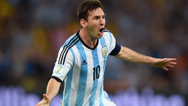 Argentina – Paraguay Preview and Betting Tips