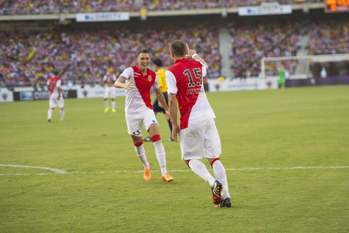 Monaco's 2014/15 Ligue 1 Review and Betting Stats