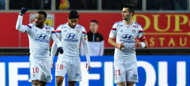 Lyon's 2014/15 Ligue 1 Review and Betting Stats