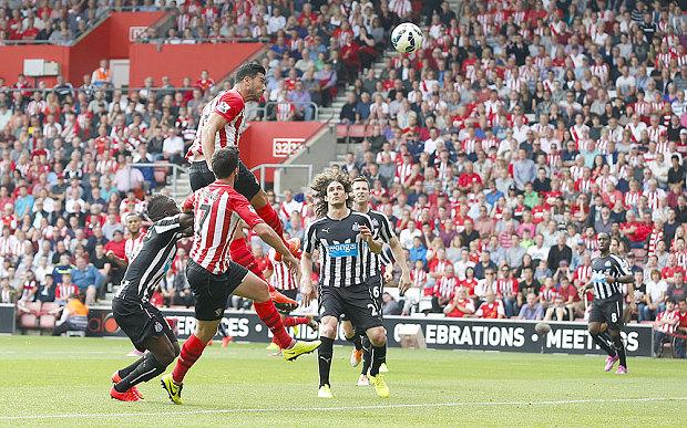 Newcastle southampton betting preview vuckovski fixed matches betting