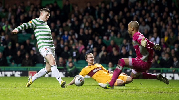 Motherwell-Celtic betting preview