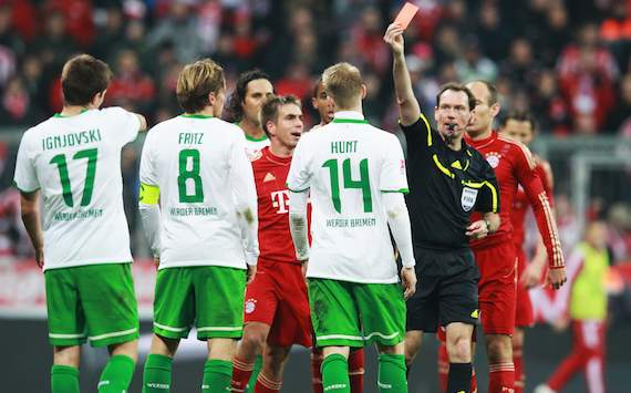 Werder Bremen-Bayern Munich betting preview