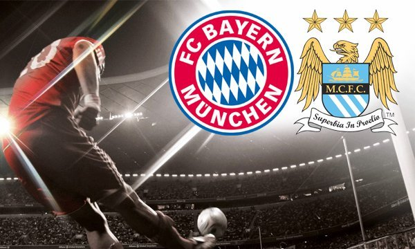 Bayern Munich-Manchester City betting preview