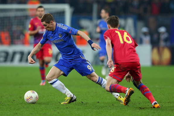Chelsea-Steaua Bucharest betting preview