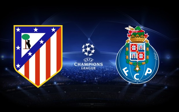 Atletico Madrid-Porto betting preview