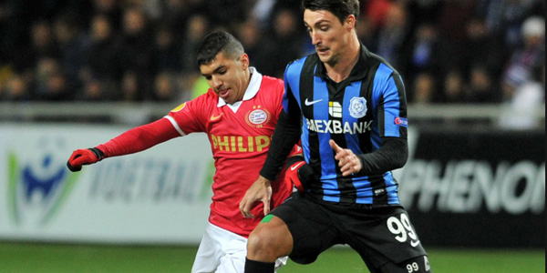 PSV-Chernomorets betting preview