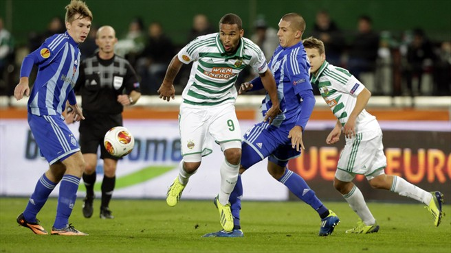 Dynamo Kiev-Rapid Wien betting preview