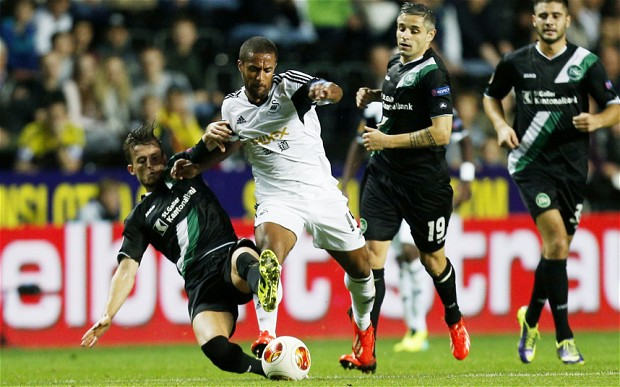 St. Gallen-Swansea City betting preview