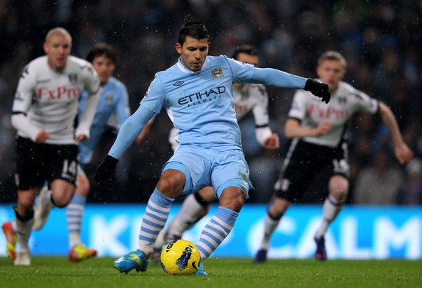 Fulham-Manchester City betting preview
