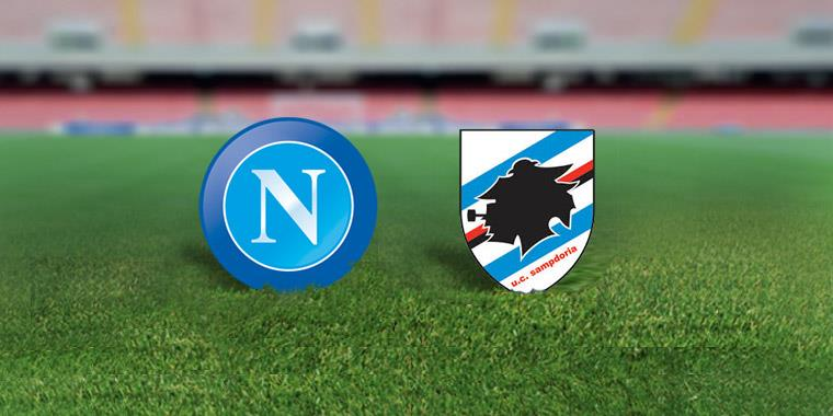 Napoli-Sampdoria betting preview
