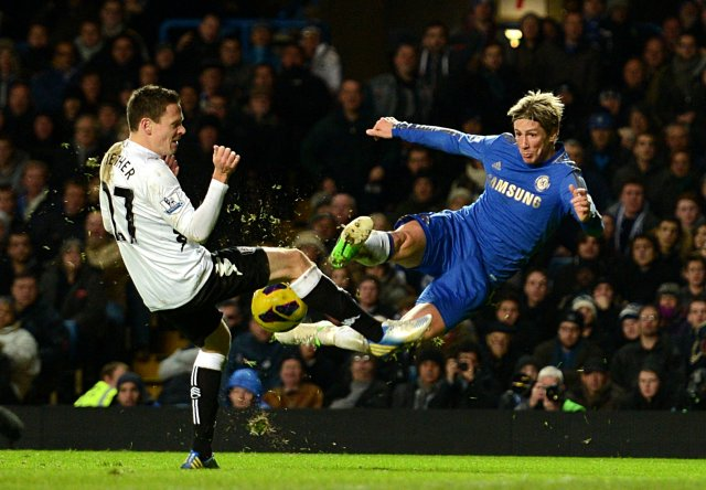 Fulham-Chelsea betting preview