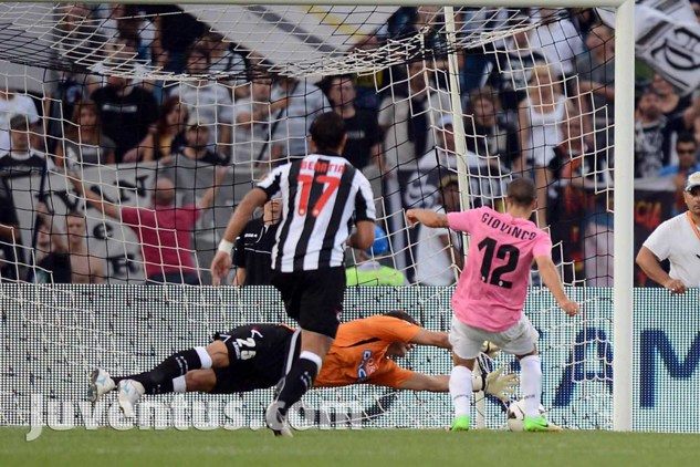 Udinese-Juventus betting preview