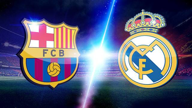 Barcelona-Real Madrid betting preview
