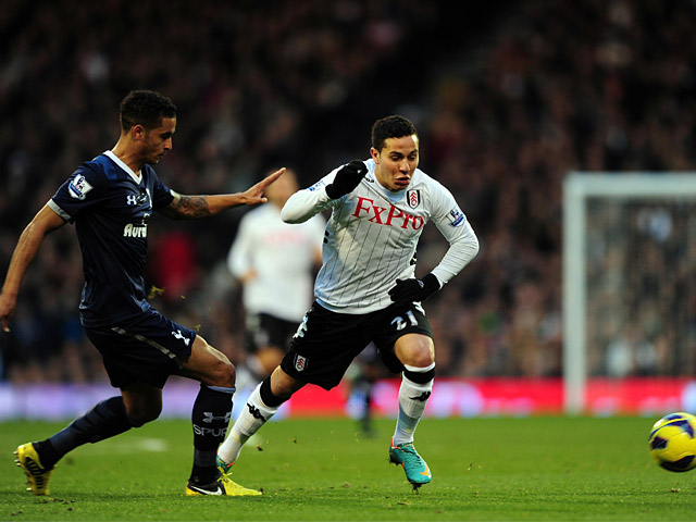 Tottenham Hotspur-Fulham betting preview