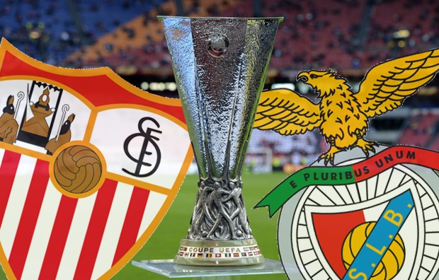 Europa League Final Preview - Sevilla vs Benfica