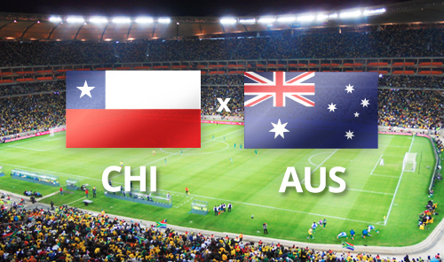 Chile-Australia preview - World Cup 2014