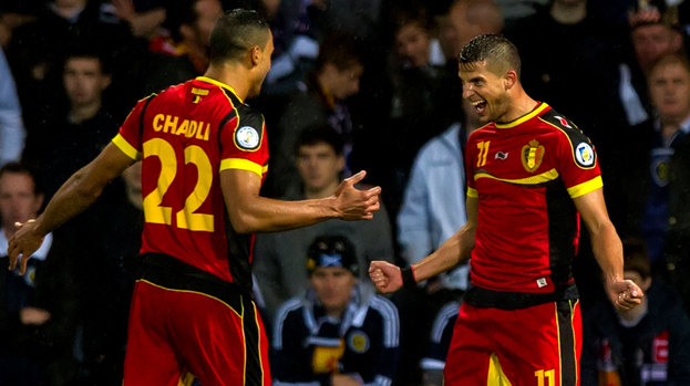 Belgium-Russia preview - World Cup 2014
