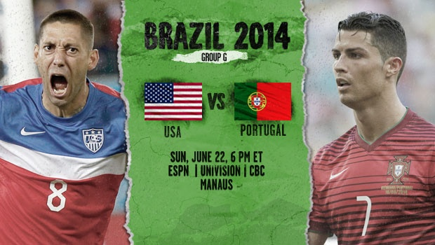 United States-Portugal betting preview
