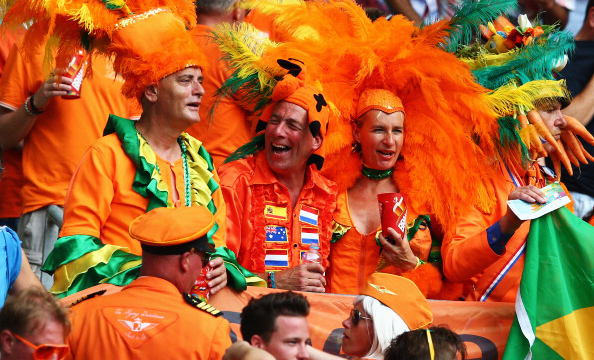 Brazil-Netherlands preview - World Cup 2014