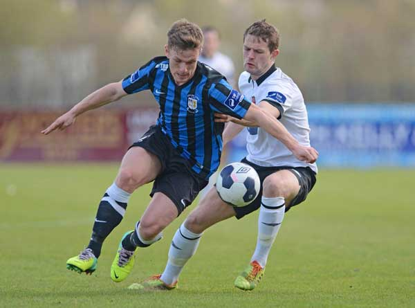 Athlone Town - Limerick injuries and suspensions