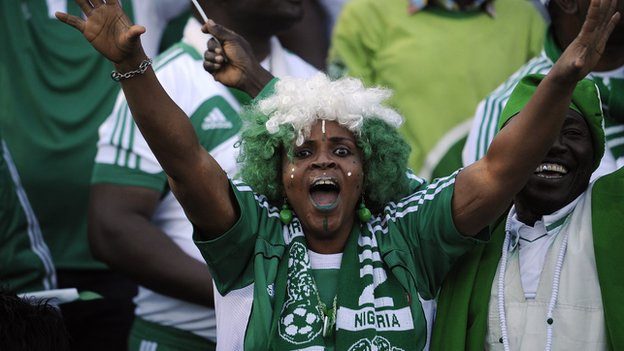 Italy-Nigeria betting preview