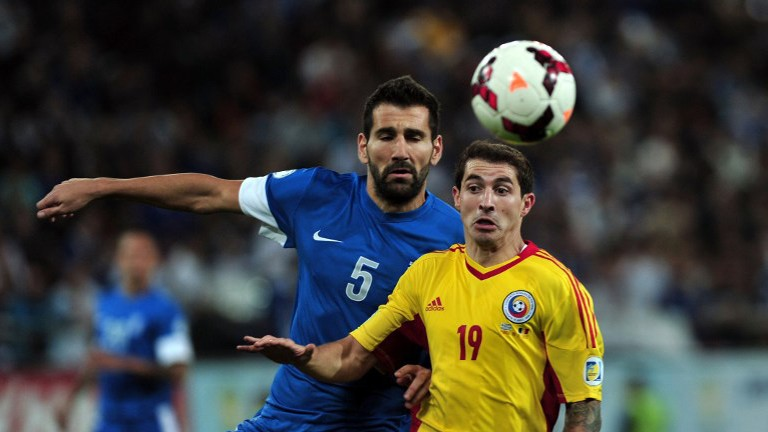 Romania-Greece betting preview