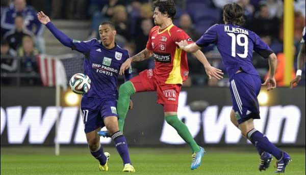 Oostende - Anderlecht injuries and suspensions