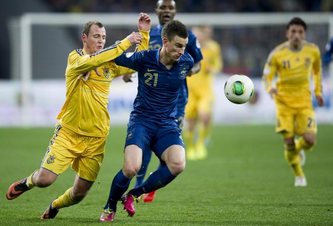 France-Ukraine betting preview