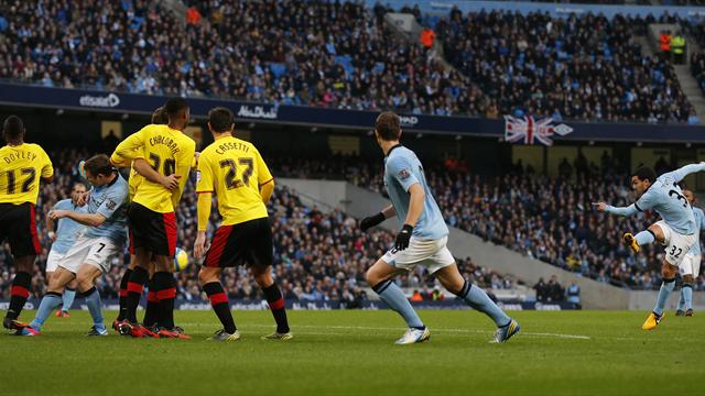 Manchester City – Watford Preview and Betting Tips