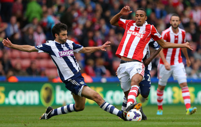 Stoke – West Bromwich Albion Preview and Betting Tips