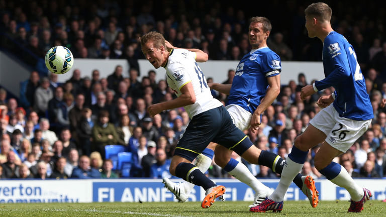 Tottenham – Everton Preview and Betting Tips