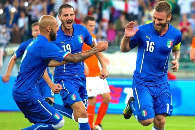 Italy – Malta preview and betting tips