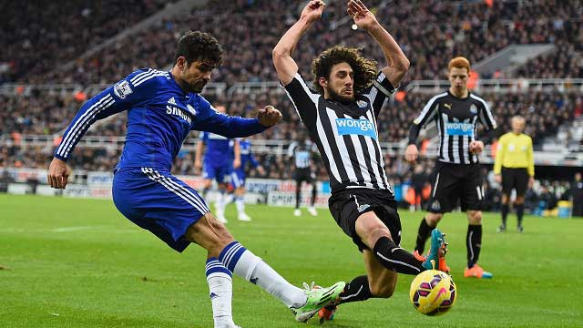 Newcastle United – Chelsea Preview and Betting Tips