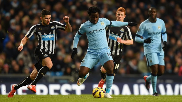 Manchester City – Newcastle United preview and betting tips