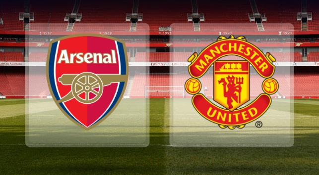 Arsenal - Manchester United betting tips