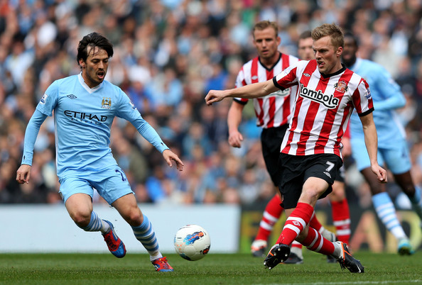Manchester City - Sunderland betting tips