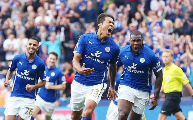 Leicester City - Manchester City betting tips