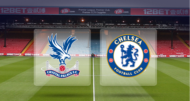 Crystal Palace - Chelsea betting tips