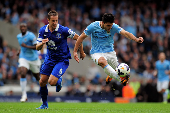 Manchester City - Everton betting tips